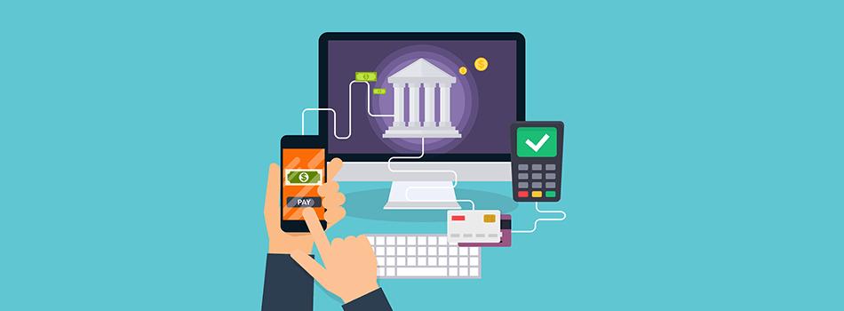 Системы оплаты — место для покупки криптовалюты