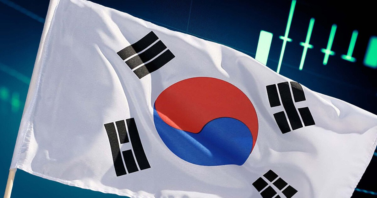 Южная Корея классифицирует ликвидные крипто-активы для учета