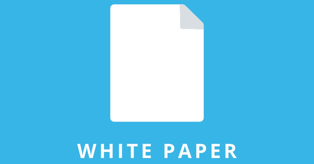 Whitepaper: что это, зачем, и какая начинка может порадовать глаз