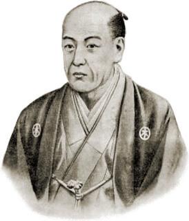 Хомма Мунехиса — прародитель японский свечей