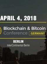Blockchain & Bitcoin Conference, Germany
