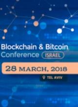 Blockchain & Bitcoin Conference, Israel