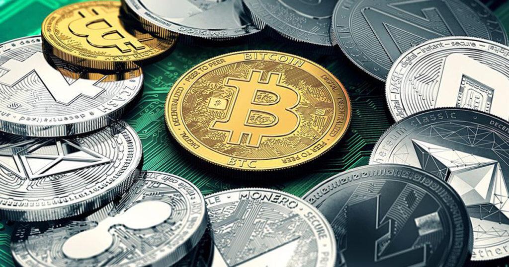 Криптовалюты за неделю