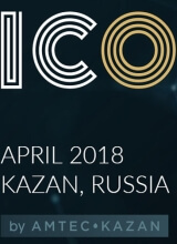 ICO Summit and $10k Competition