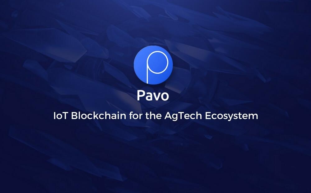 Революционная сельхозплатформа Pavo объединяет интернет вещей (IoT) и блокчейн