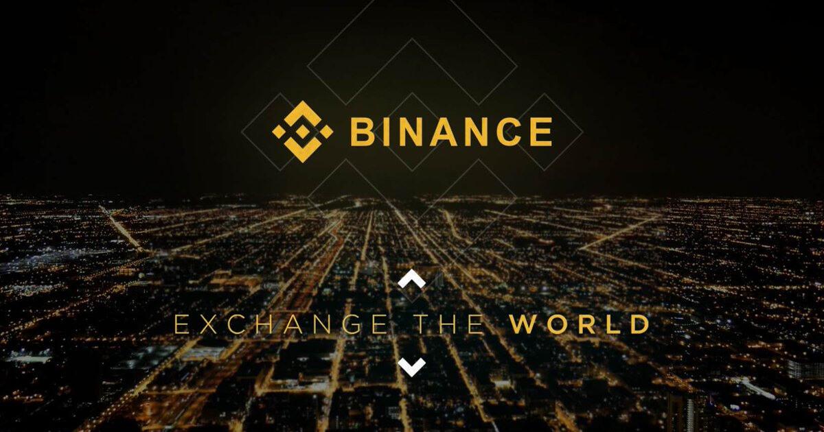 Биржа Binance анонсировала собственный блокчейн иобновлённый токен