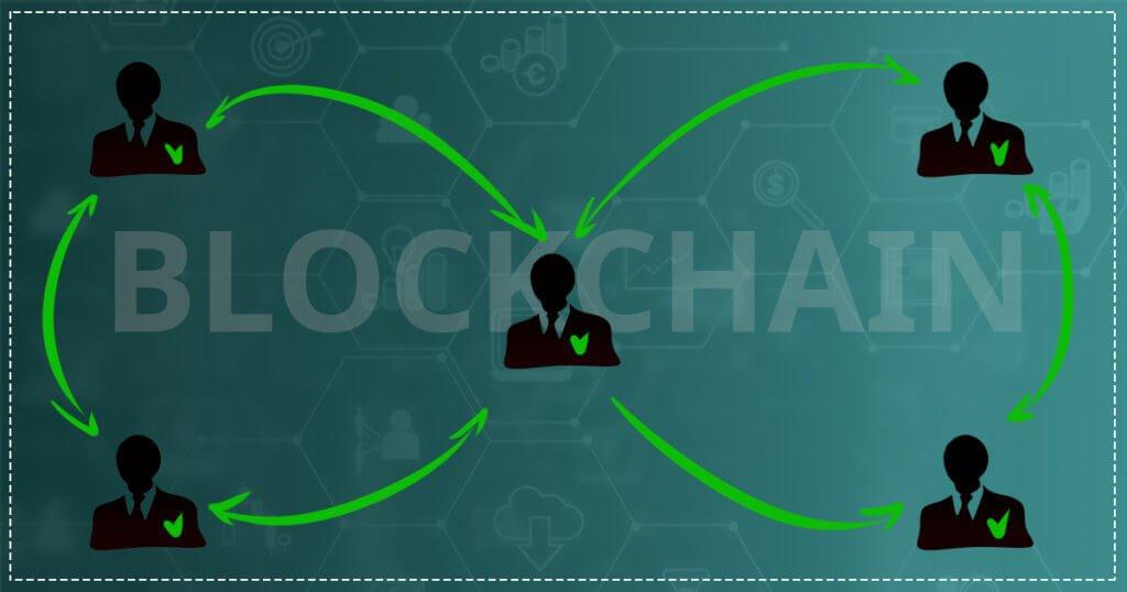 Блокчейн жзивет за счет пользователей