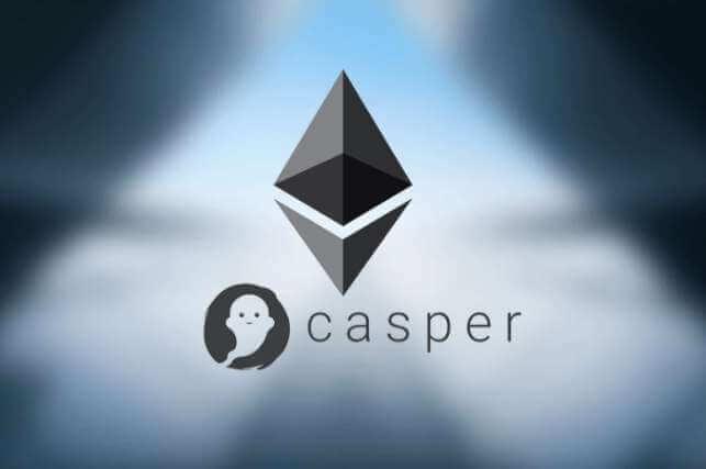 Протокол Каспер Эфириум