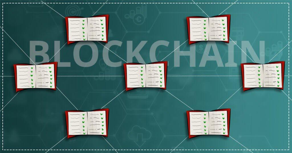 В чем суть блокчейн-технологии