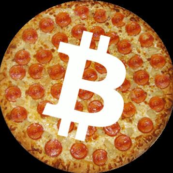 На этом месте должен быть баян про 10,000 биткоинов и пиццу