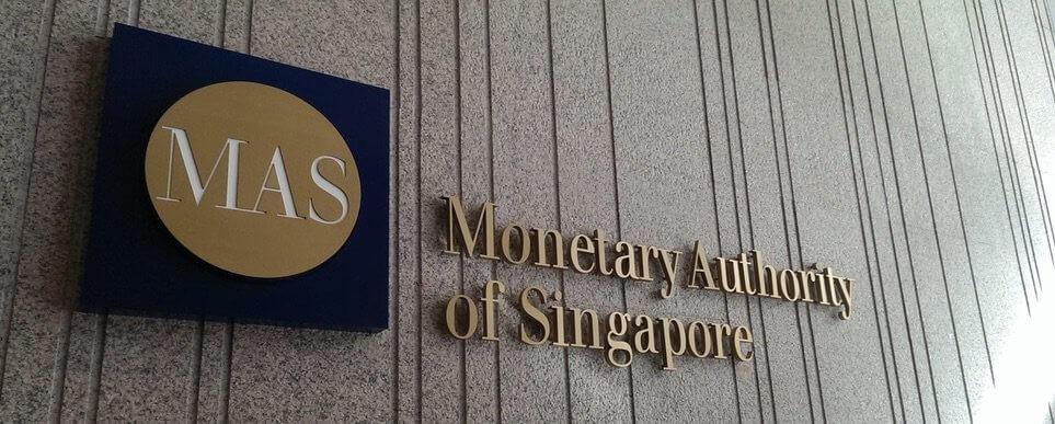 Валютная администрация Сингапура