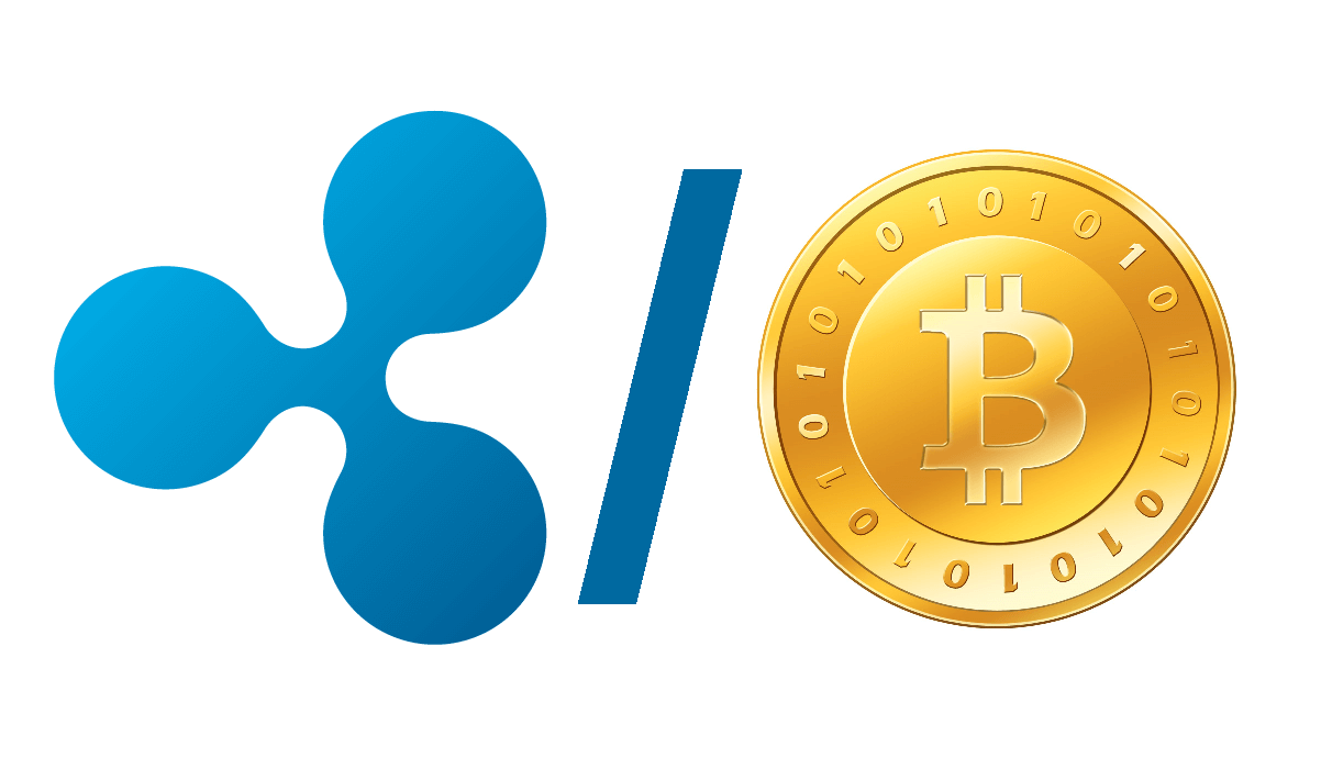 Ripple VS Bitcoin: опять?