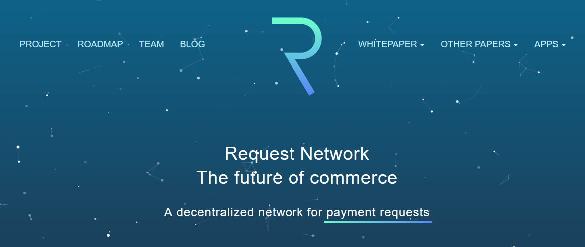 #9. Request Network (REQ)