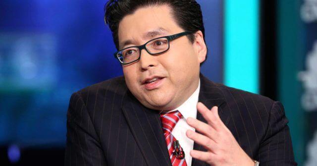 Том Ли пророчит биткоину рост уже в этом году