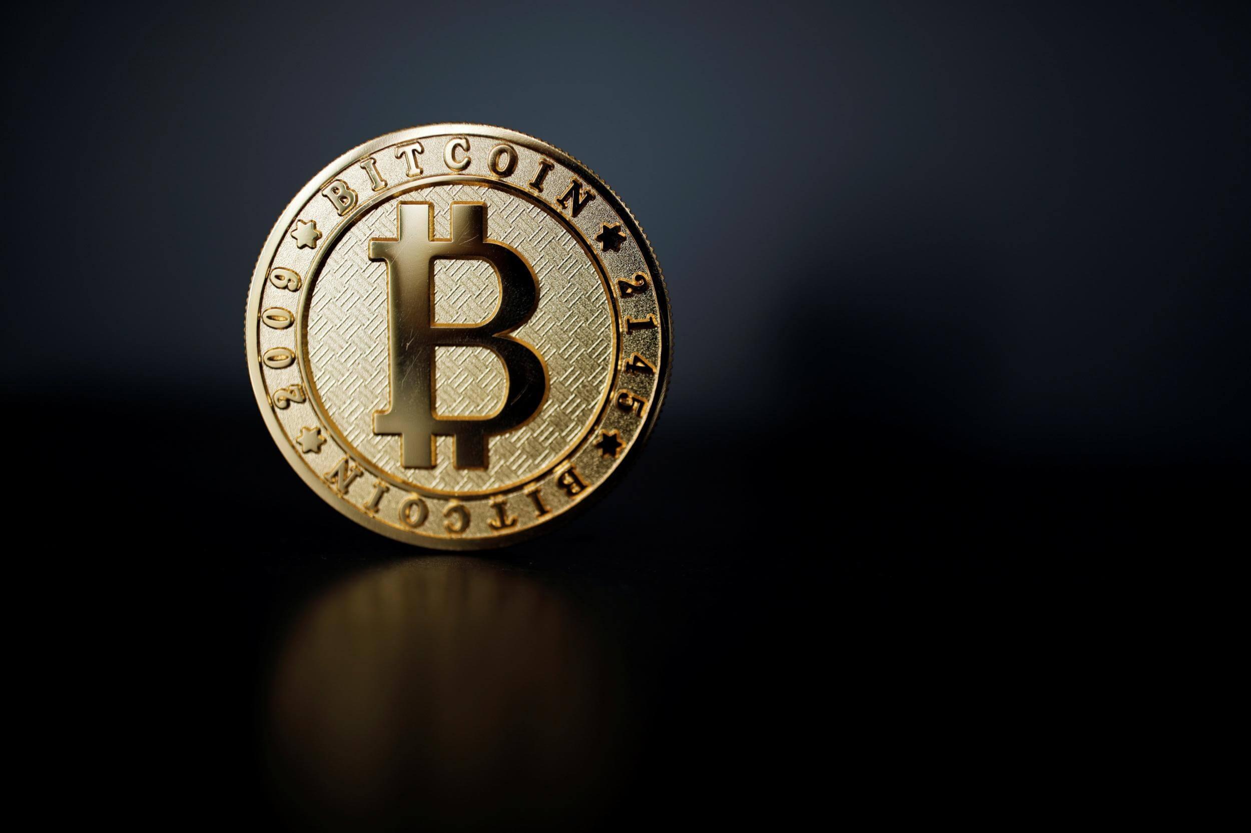 Не время отступать: Bitcoin снова идет ввысь