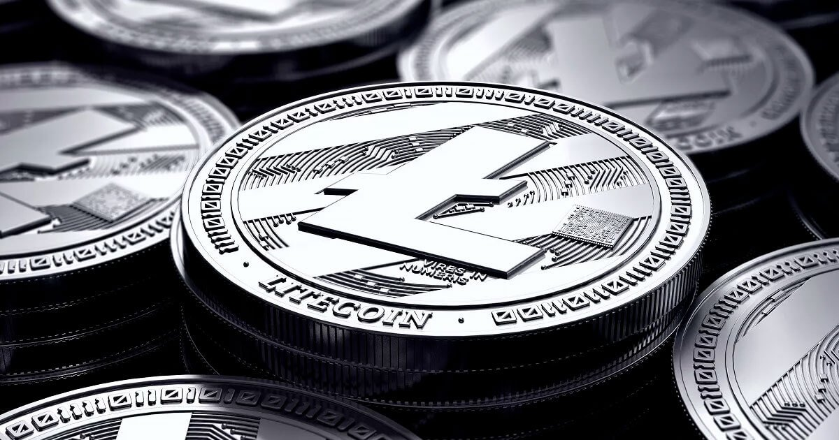 Bitcoin Cash (BCH) соперничает с Litecoin (LTC)