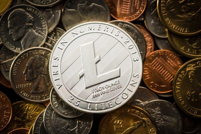 Прорывающая предложение: прогноз криптовалюты Litecoin