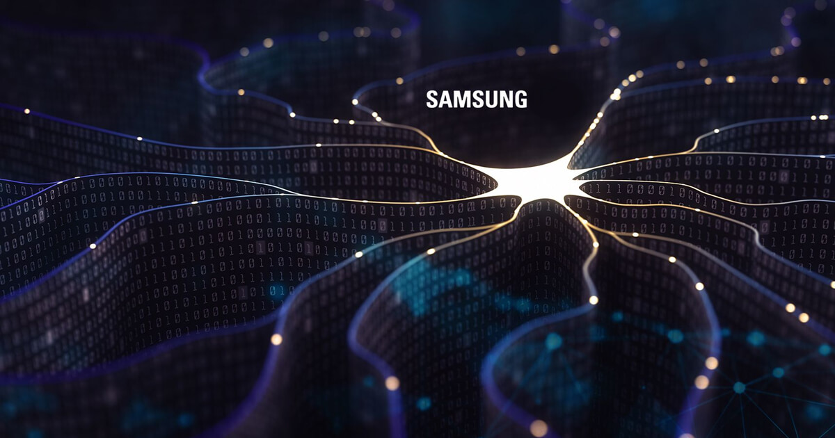 Samsung продает процессоры конкурентам Bitmain и работает над блокчейном