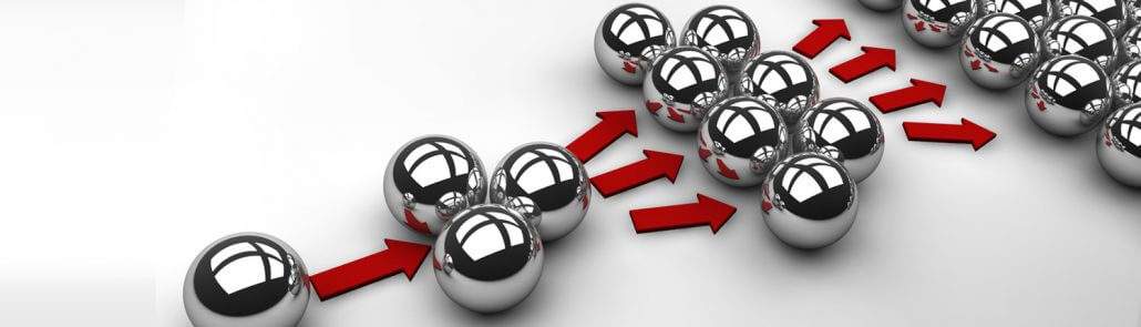 Протоколы и масштабируемость на подходе, в ожидании адаптированных приложений