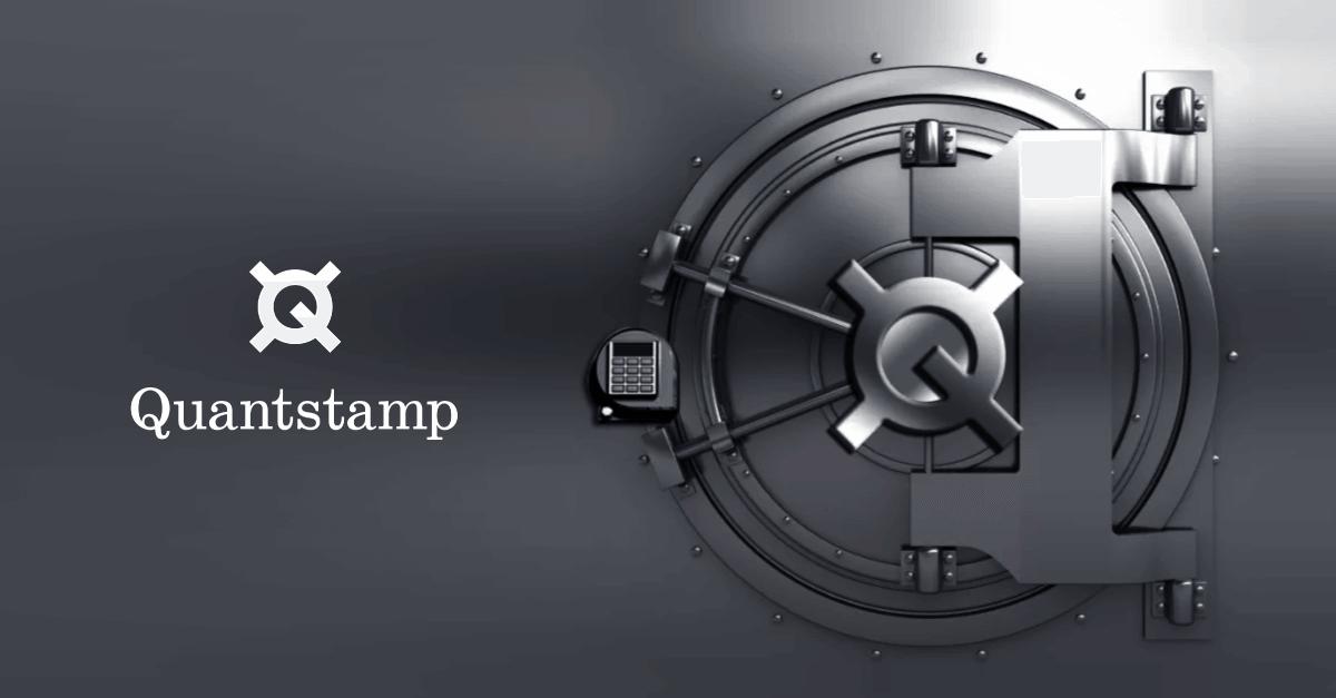 Quantstamp: защитник смарт-контрактов