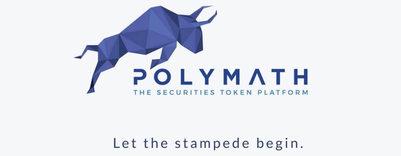 Polymath: «криптовалютные акции»