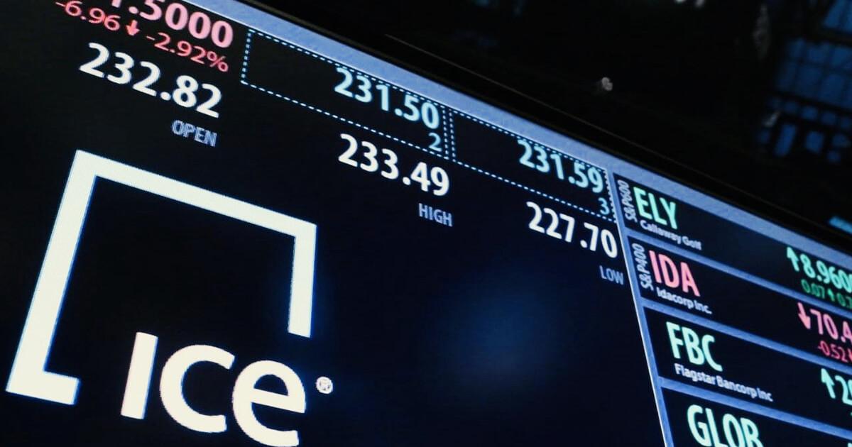 Оператор Нью-Йоркской фондовой биржи разработает платформу для больших биткоин-трейдеров