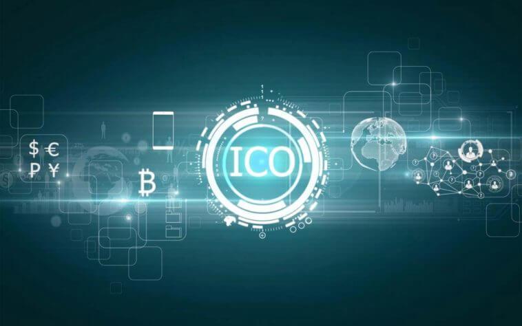 Что такое токені ICO