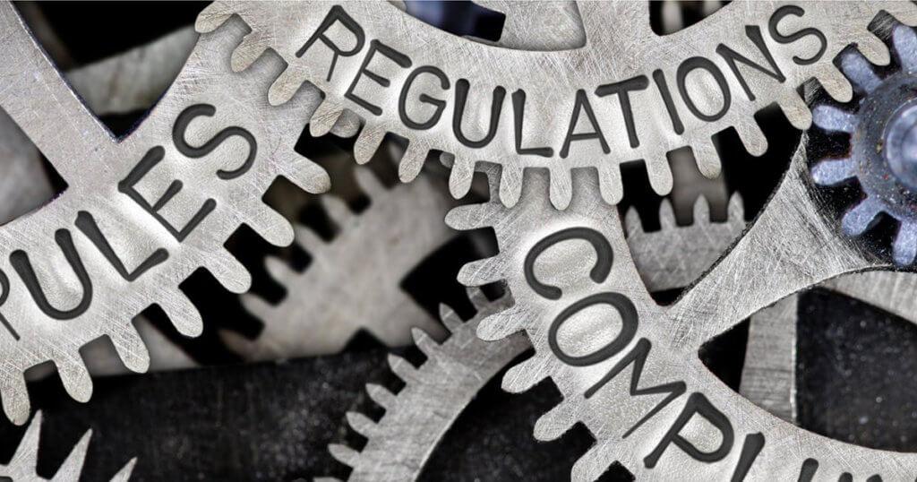 Регулирование ICO подталкивает к разработке правил для всей индустрии