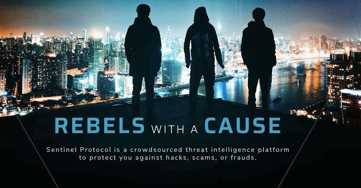 Sentinel Protocol — защита от хакерских атак и обнаружение виновников взломов