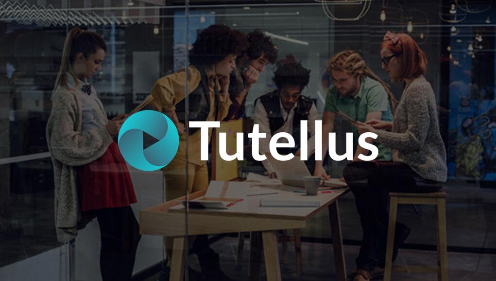 Tutellus — крупнейшая образовательная онлайн-платформа для коллективной работы