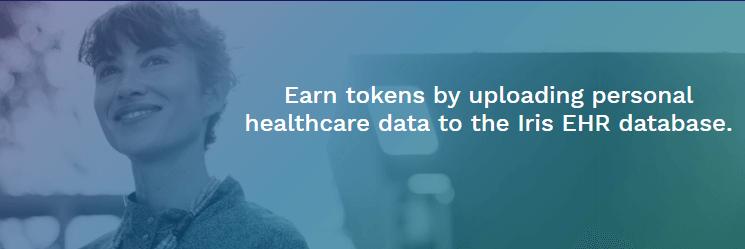 IRIS — экосистема здравоохранения на блокчейне
