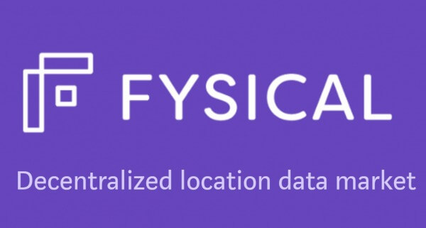 Fysical — протокол рынка данных о местоположении
