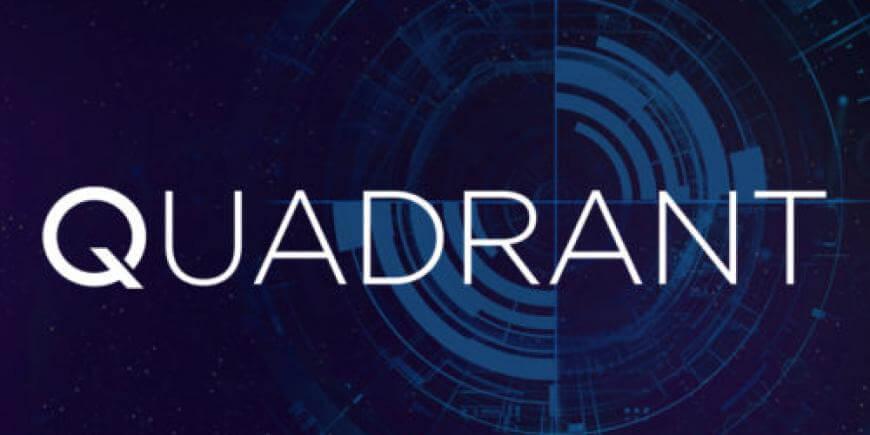 Quadrant — гарантия подлинности децентрализованных данных