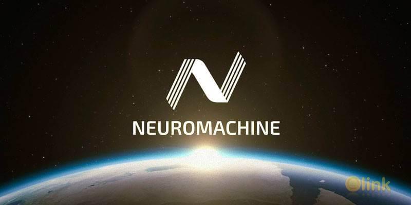 NEUROMACHINE — децентрализованная экспертно-аналитическая платформа