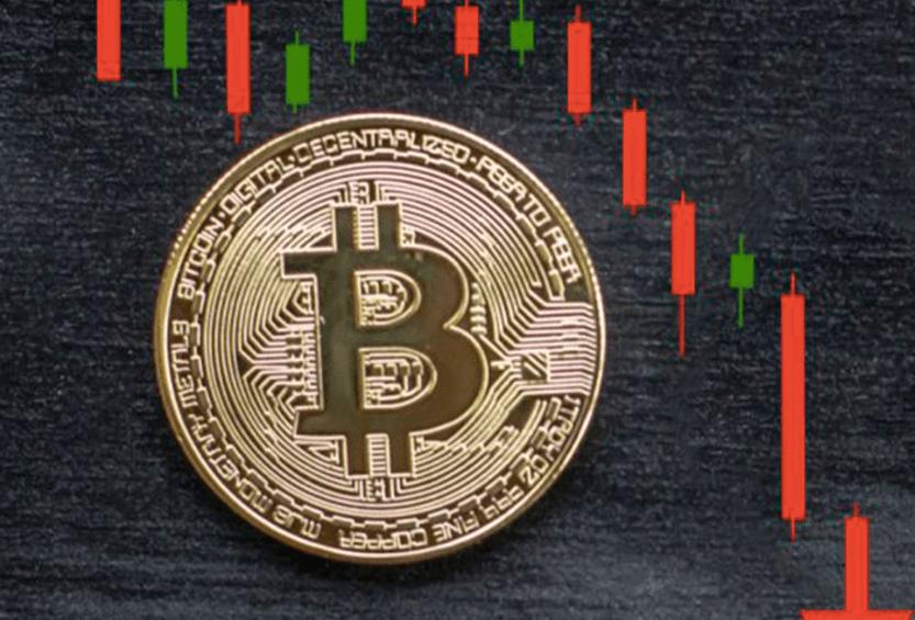 Краткосрочный анализ Bitcoin