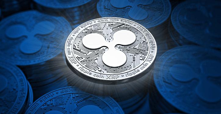 Ripple (XRP) вырос на 22% после новости о Coinbase