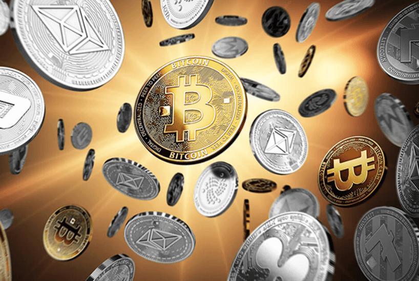 Топ-3 самых обсуждаемых криптовалют за последнее время