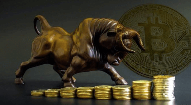 Будет ли бычий прорыв Bitcoin?