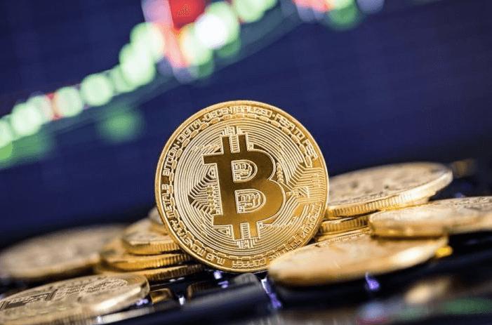 Bitcoin стабилен, несмотря на падение мировых фондовых индексов