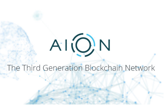 Обмен токенов AION Coin на Bitfinex