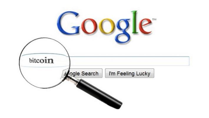 Поисковые запросы слова «Bitcoin» резко упали: плюсы и минусы для криптовалютного рынка