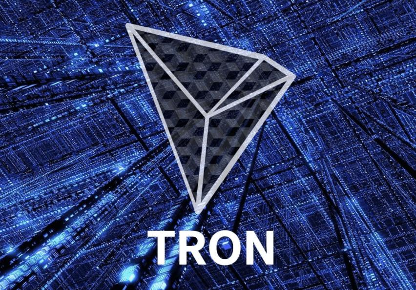 TRON обогнал Ethereum по величине ежедневных транзакций