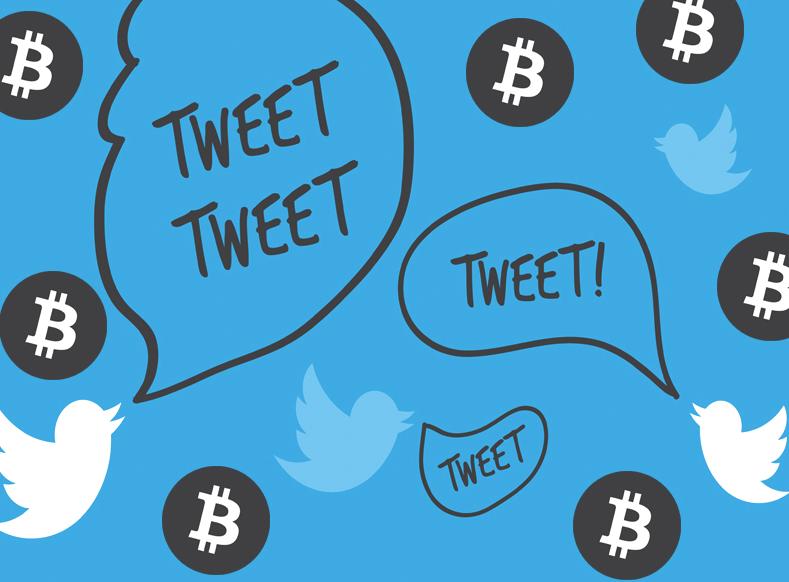 Топ-10 крипто экспертов, которых следует читать в Twitter