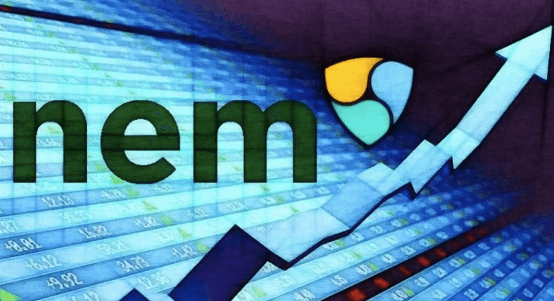 Рост NEM (XEM) на 15% после возвращения на Coincheck