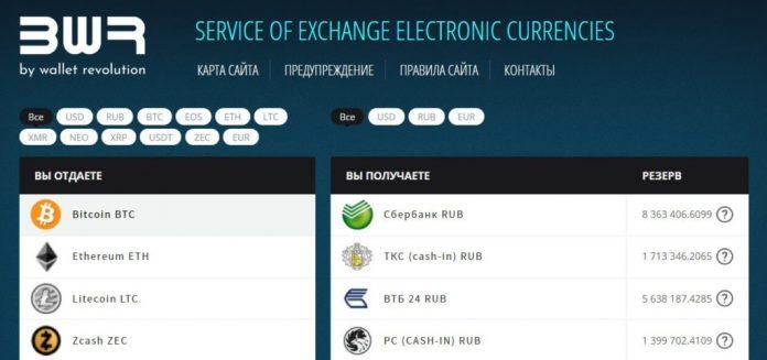 Сервис обмена электронных валют Byware: обзор и отзывы