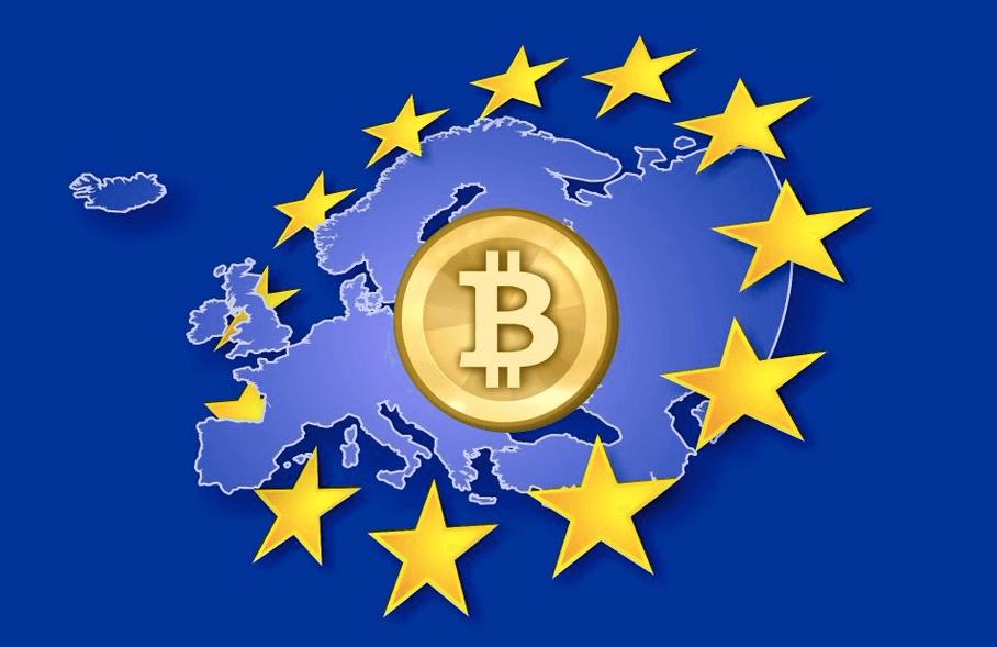 Ripple и NEM запускают ассоциацию «Blockchain for Europe»