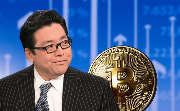 Том Ли продолжает делать самые оптимистичные прогнозы для Bitcoin