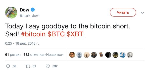 Две причины купить Bitcoin прямо сейчас