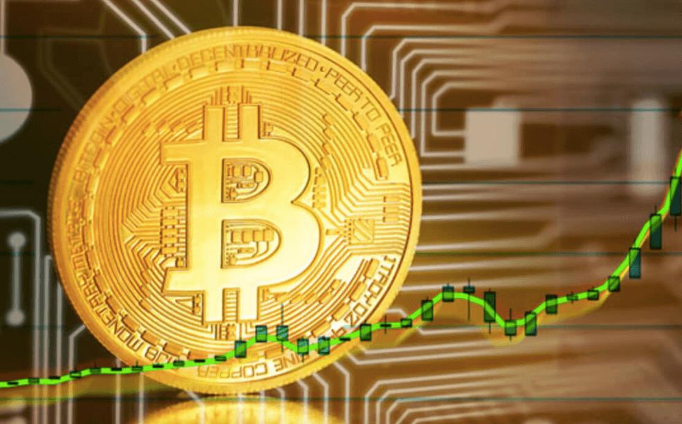 Bitcoin прорвался выше  000, но дальнейший рост стоит перед серьезным препятствием