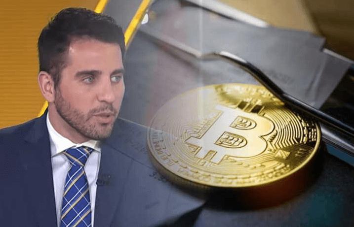 Энтони Помплиано рассказывает о будущем Bitcoin (BTC) в 2019 году